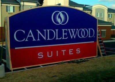 Candlewood Chambersburg