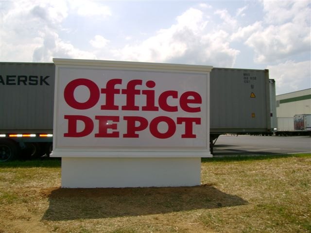 OFFICE DEPOT NEWVILLE PA 077
