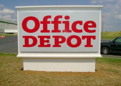 Office Depot Newville