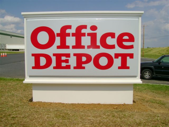 OFFICE DEPOT NEWVILLE PA 078