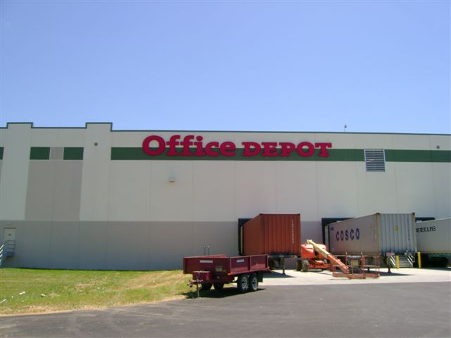 OFFICE DEPOT NEWVILLE PA 088