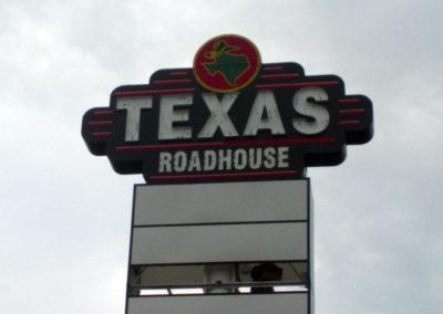 Texax Roadhouse Chambersburg