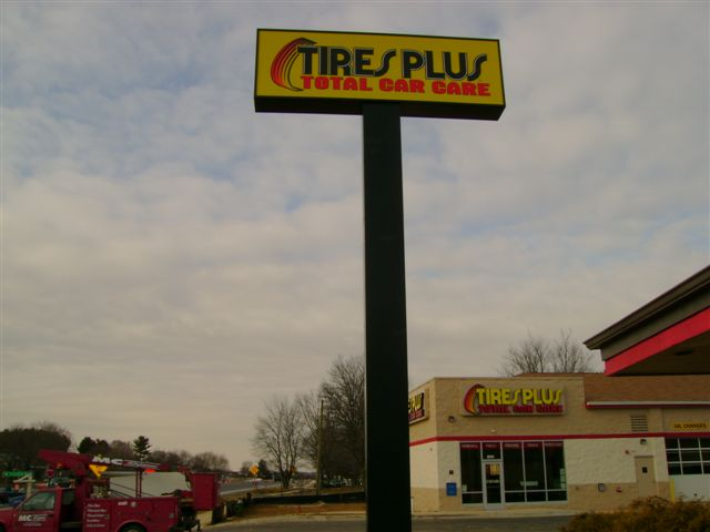 TIRES PLUS HAGERSTOWN MD 007