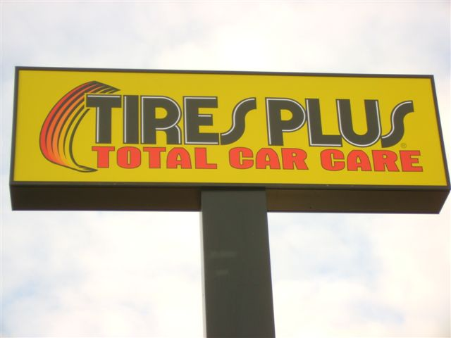 TIRES PLUS HAGERSTOWN MD 029