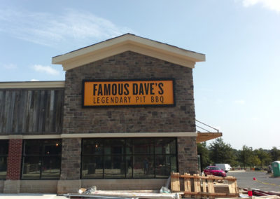 Famous Daves Germantown