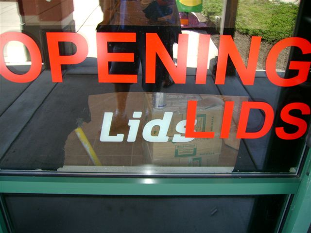 Lids Prime Outlets Hagerstown MD 004