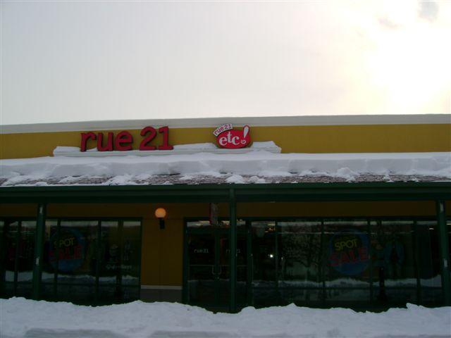 RUE 21 service prime outlets 009