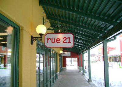 RUE 21 Prime Outlets