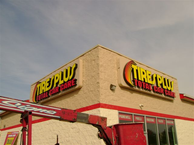 TIRES PLUS HAGERSTOWN MD 022